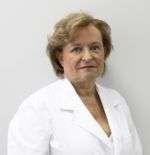 Alicia Sánchez Lara