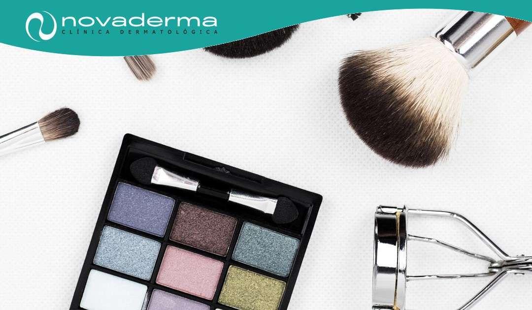 ¿Por qué hay pieles intolerantes a los cosméticos?