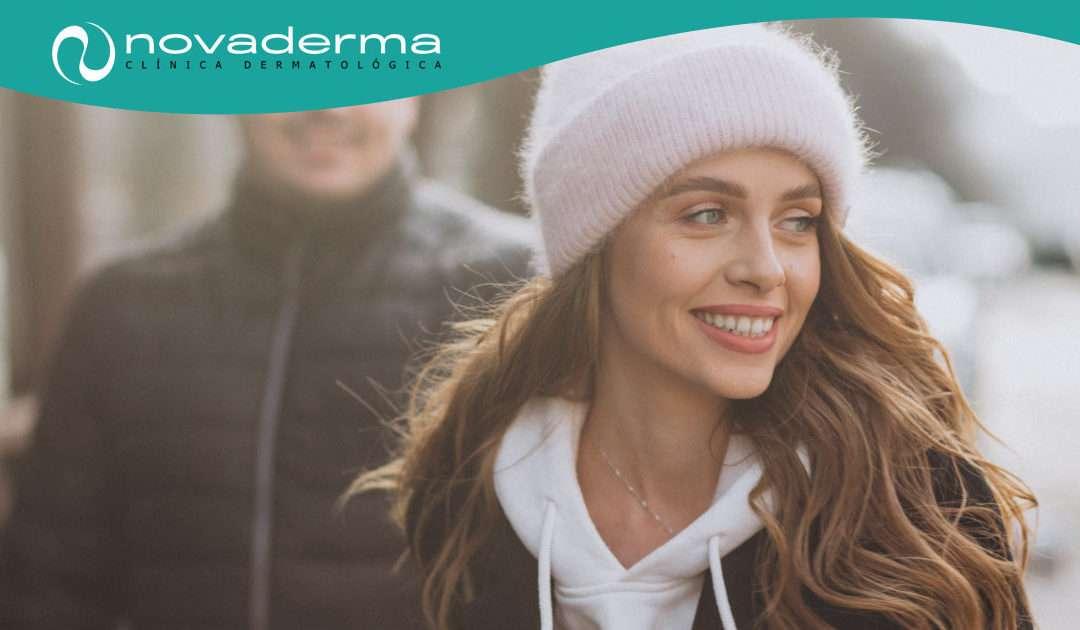 Protege tu piel del frío: Guía práctica